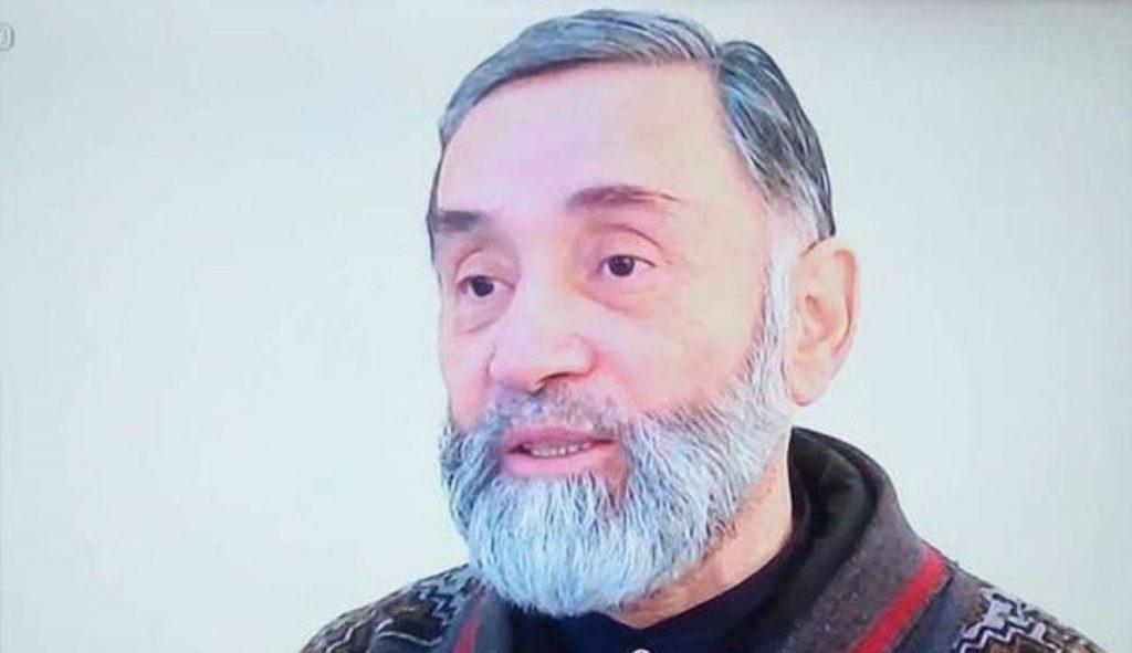 بریدن سر حجت الاسلام غازی